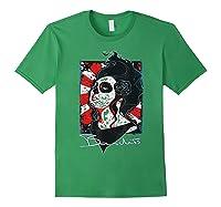 Bandits T Shirt Forest Green
