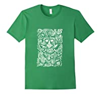 The Green Man Shirts Forest Green