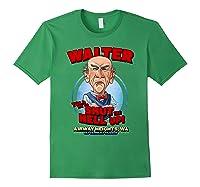 Walter Airway Heights Wa Shirts Forest Green