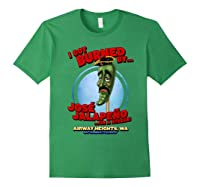 Jose Jalapeno On A Stick Airway Heights Wa Shirts Forest Green