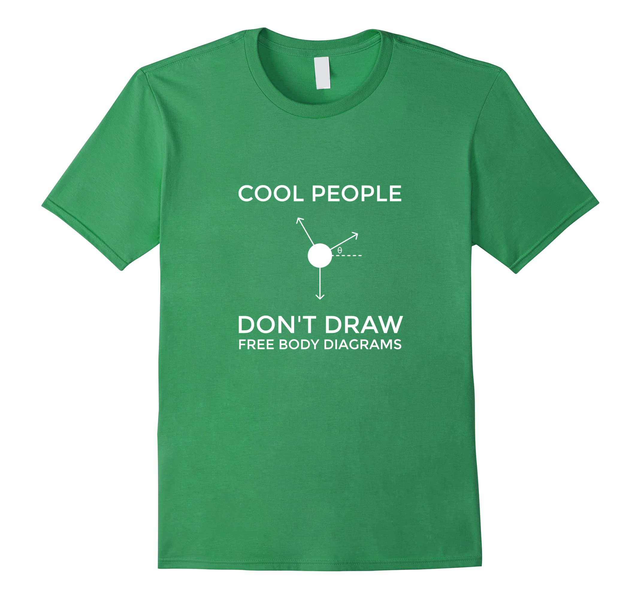 Cool People Dont Draw Shirt-Teesml