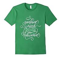 Sunshine Mixed Little Hurricane Shirts Forest Green
