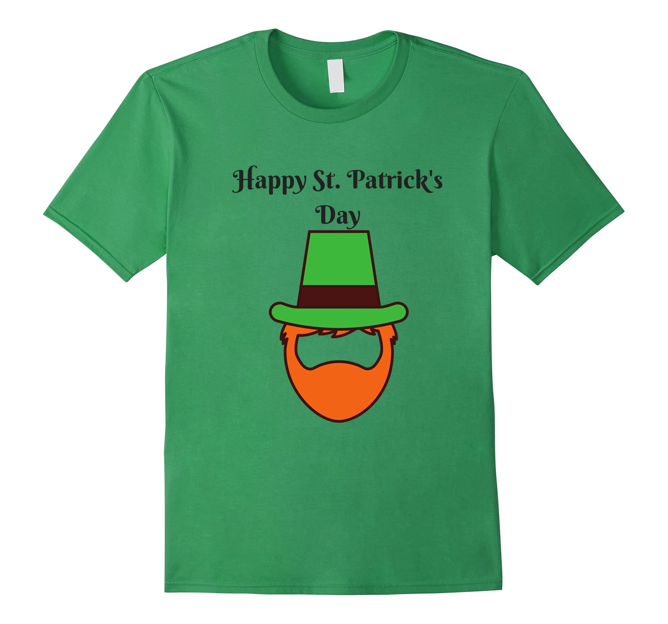St. Patrick s Day Beard-ah my shirt one gift – Ahmyshirt 5ce3be51bfdb