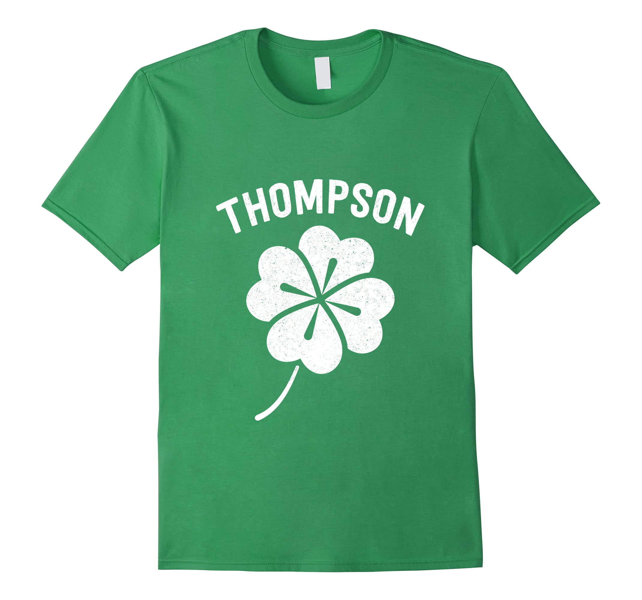 St Patricks Day Thompson Irish-Teesml