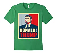 Donald Trump Re Election 2020 Make Liberals Cry Again Shirts Forest Green