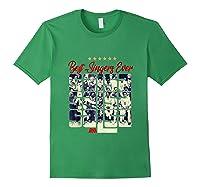 Fania All Star Best Singers Ever Salsa Power Tank Top Shirts Forest Green