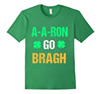Funny Saint Patrick S Day Novelty Shirt St Patty S Tee Forest Green