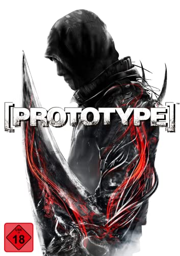 Prototype [PC Code - Steam]