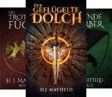 Der Herr von Buchenhain (Reihe in 4 Bänden)