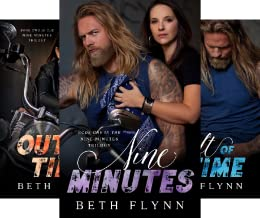 Nine Minutes (3 Book Series)