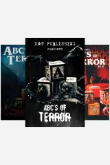 ABC's of Terror (3 Book Series) Kindle Edition