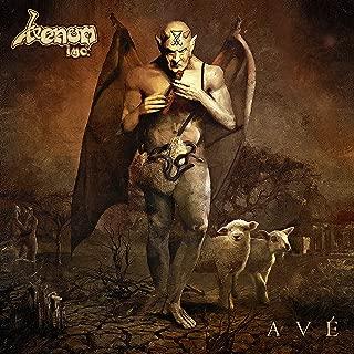 venom cd release