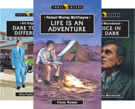 Trailblazers (50 Book Series)