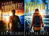 The Radio Nowhere Series (2 Book Series)