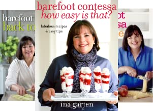 Barefoot Contessa (11 Book Series)