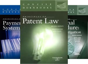 Concise Hornbook (50 Book Series)