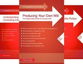 Straightforward Guide to (20 Book Series)