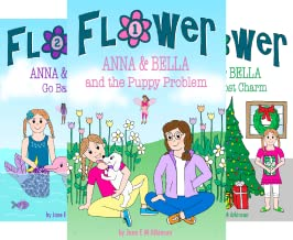 Fun in Flower (18 Book Series)