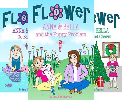 Fun in Flower (17 Book Series)