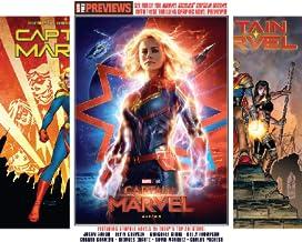 Captain Marvel (2019-) (31 Book Series)