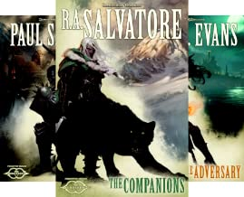 The Sundering (6 Book Series)