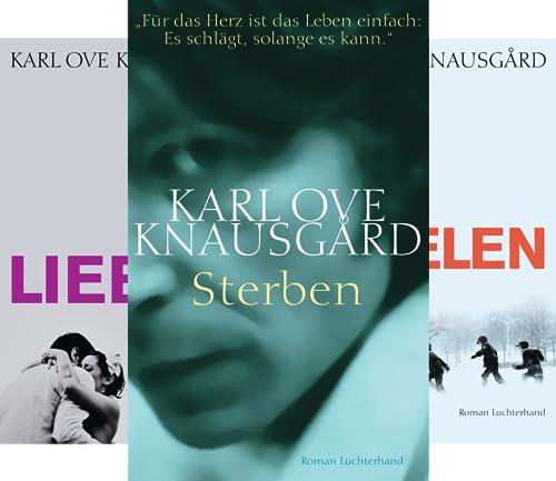 Das autobiographische Projekt (Reihe in 6 Bänden)