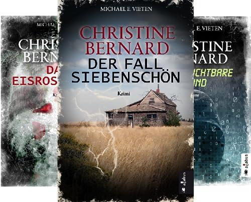 Christine Bernard (Reihe in 6 Bänden)