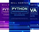 Computer Programming (4 Book Series)