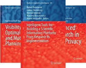 Studies in Computational Intelligence (51-100) (50 Book Series)