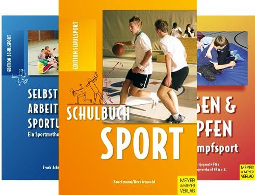 Edition Schulsport (Reihe in 33 Bänden)