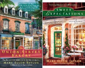 A Union Street Bakery Novel (2 Book Series)