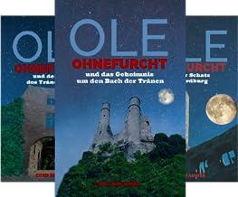 Ole Ohnefurcht (Reihe in 6 Bänden)