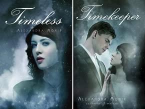 Timeless Series (2 Book Series)