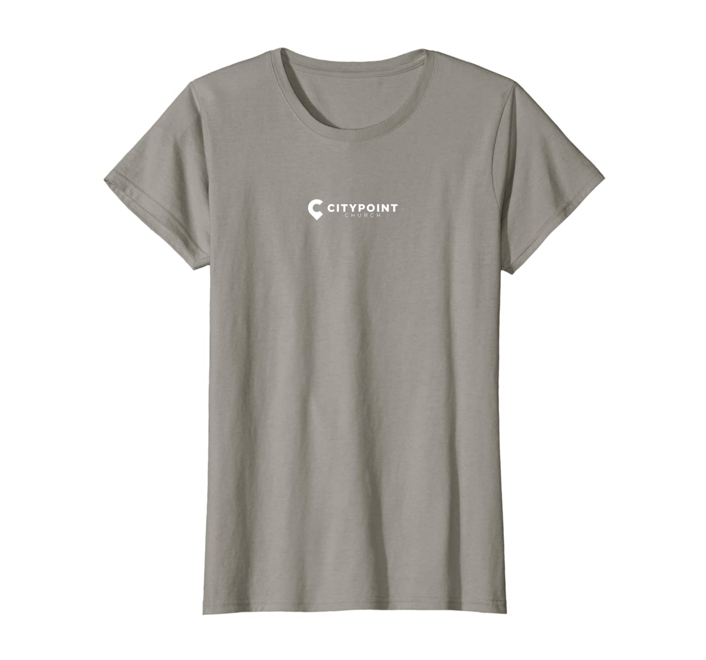 Citypoint Church Logo T-Shirt