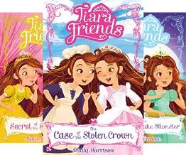 Tiara Friends (4 Book Series)