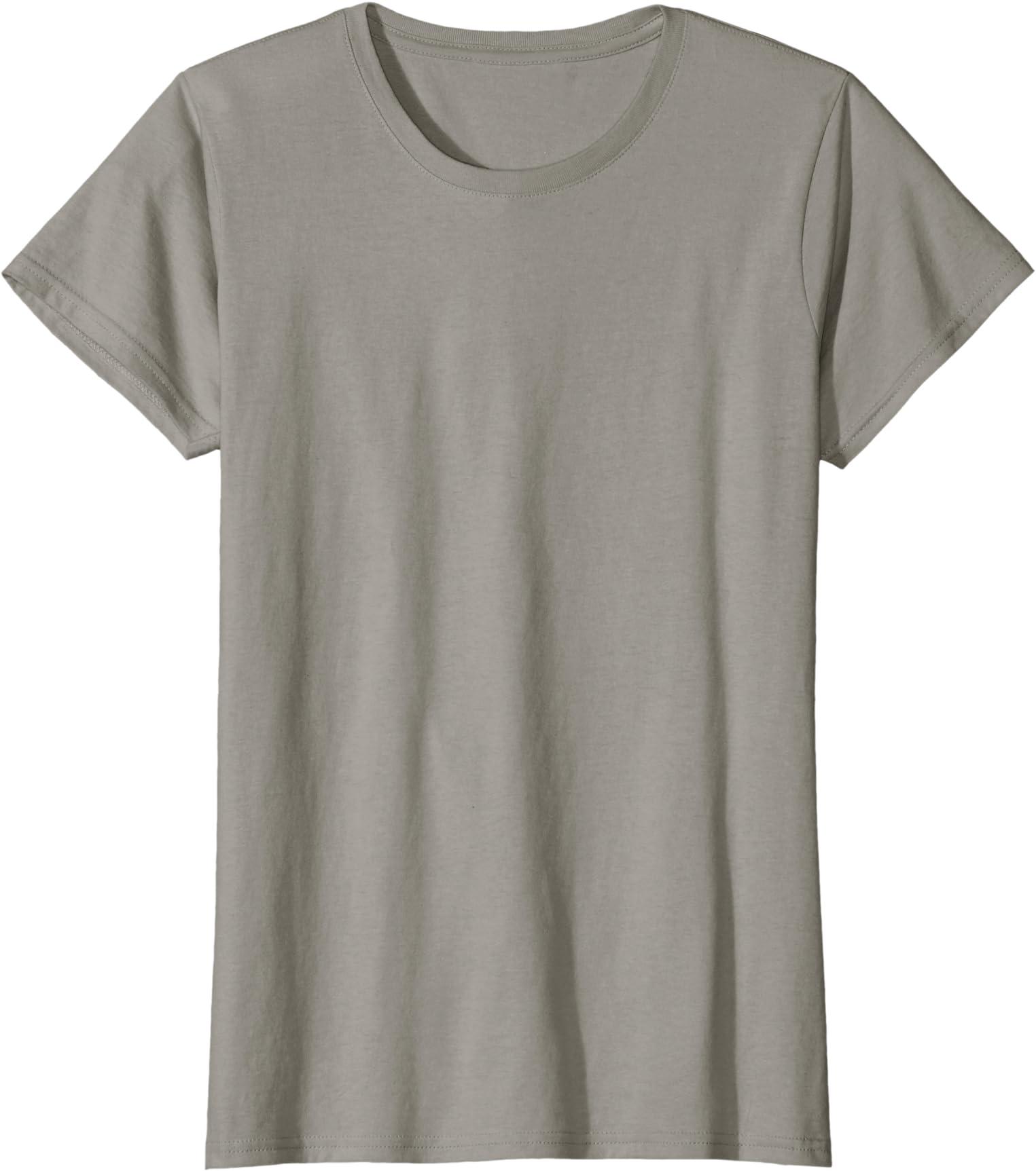 Long Sleeve Shirt Light Orange Anteater Floral Pattern Tee Shirt
