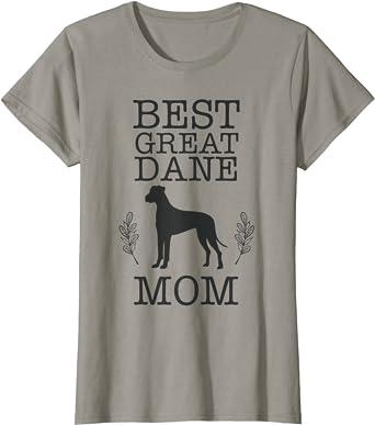 Great Dane T Shirt Great Dane Shirt Great Dane Gift Great Dane Lover Shirt Funny Great Dane Gift Great Dane Owner T-Shirt Great Dane Life