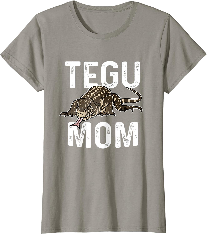 Premium Argentine Black and White Tegu Shirt Funny Lizard Shirt Reptile T-Shirt Pet Lizard Lover Gift for Tegu Mom Dad Men Women Unisex Tee
