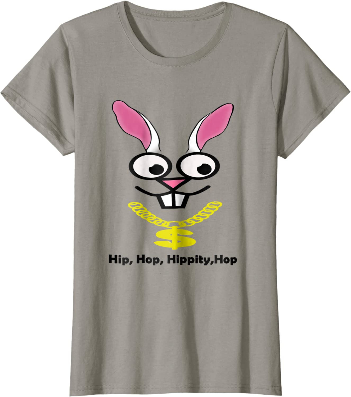 Hip Hop Twin Set Easter ShirtsSibling Shirts