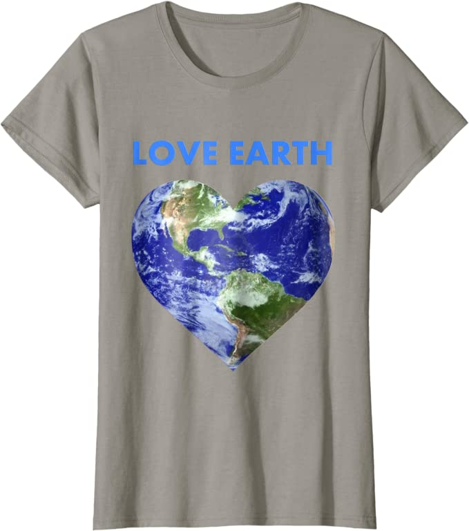 Earth Day Locally Grown Black Adult T-Shirt