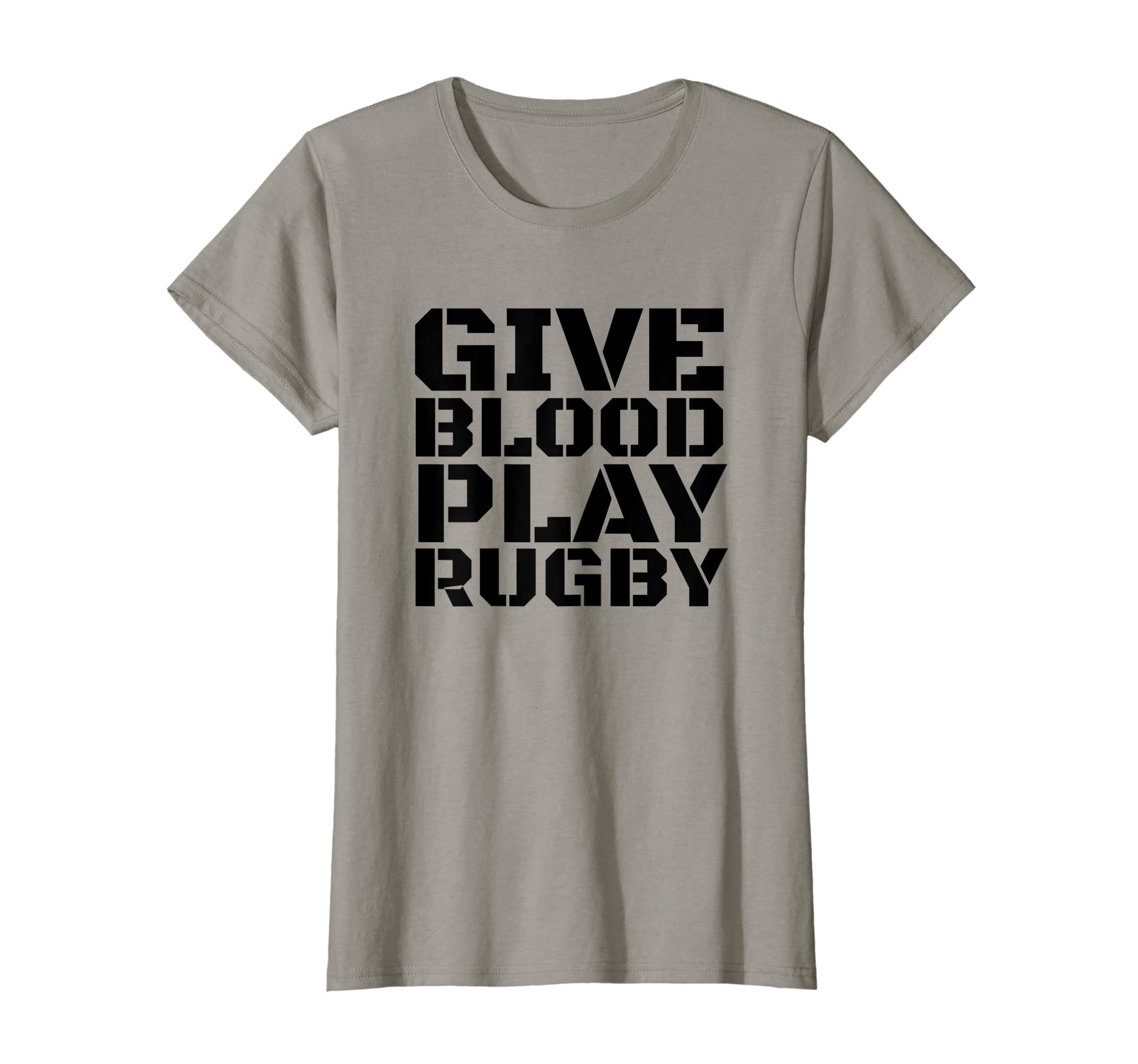 9b87684a9cc Amazon.com: Funny Rugby Shirt for Rugby Players: Clothing