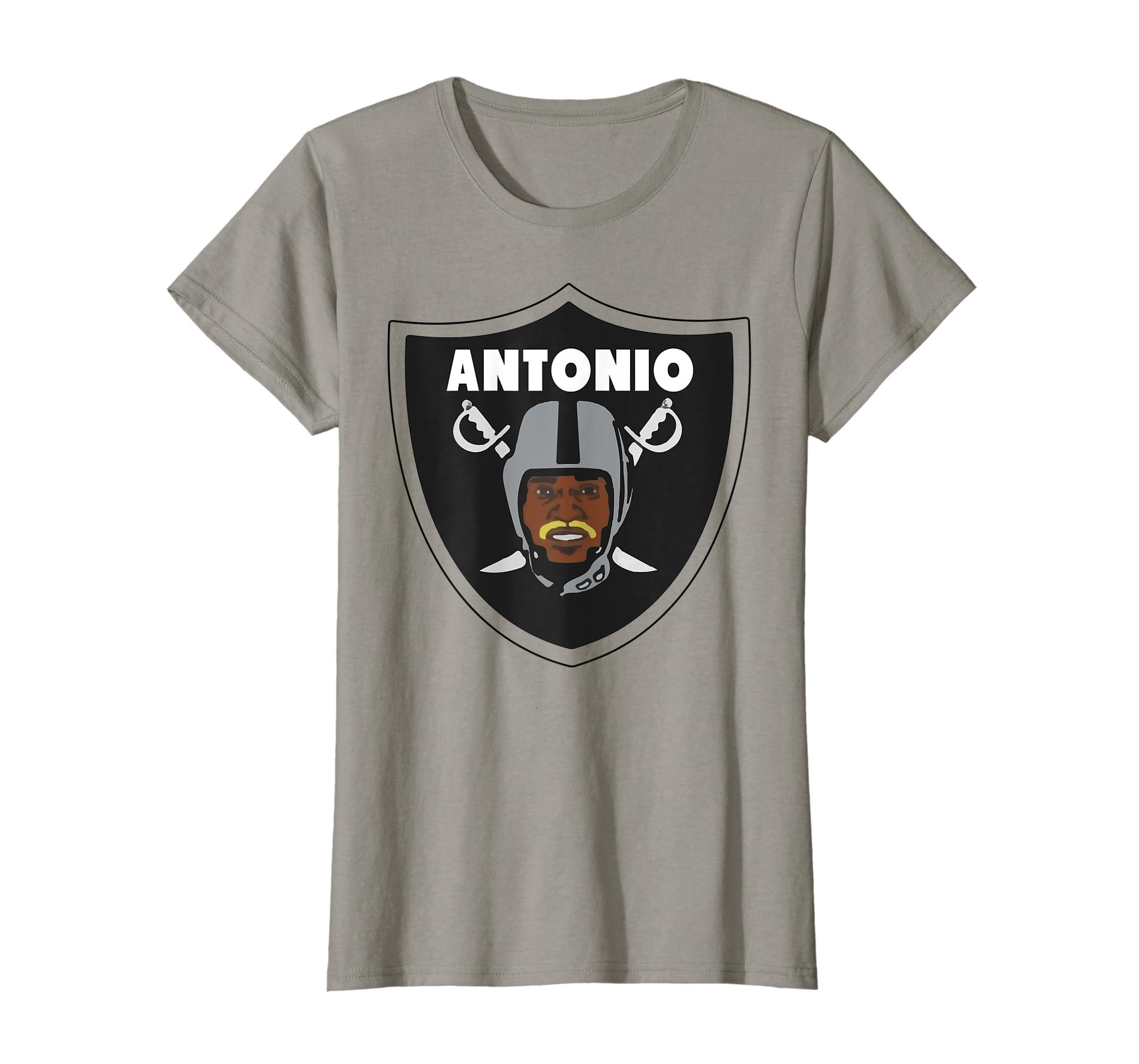 antonio-brown-raiders-shirt-Yolotee
