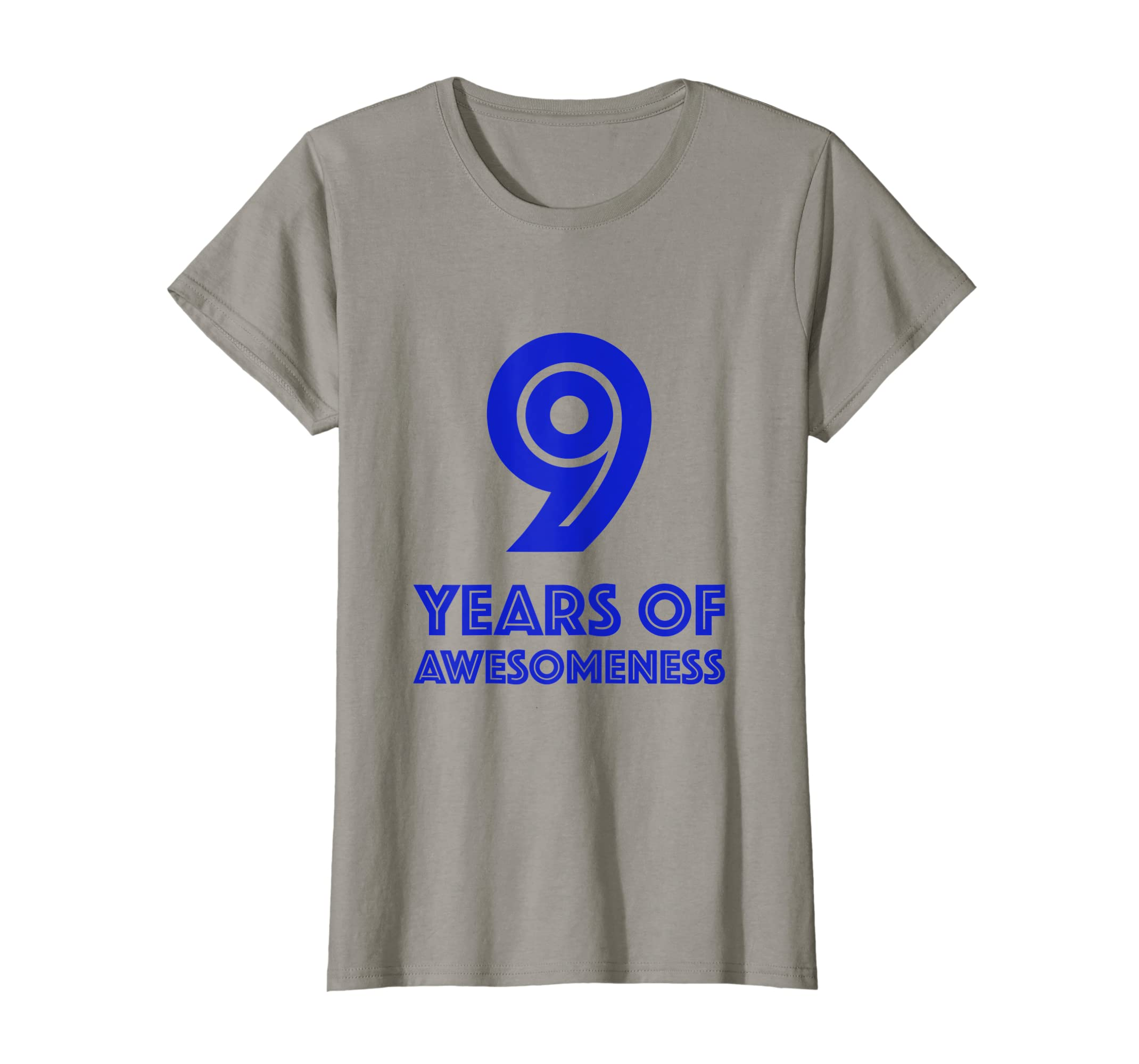 Amazon 9th Birthday Shirt Gift For Boys Age 9 Year Old Boy Nine Son Clothing