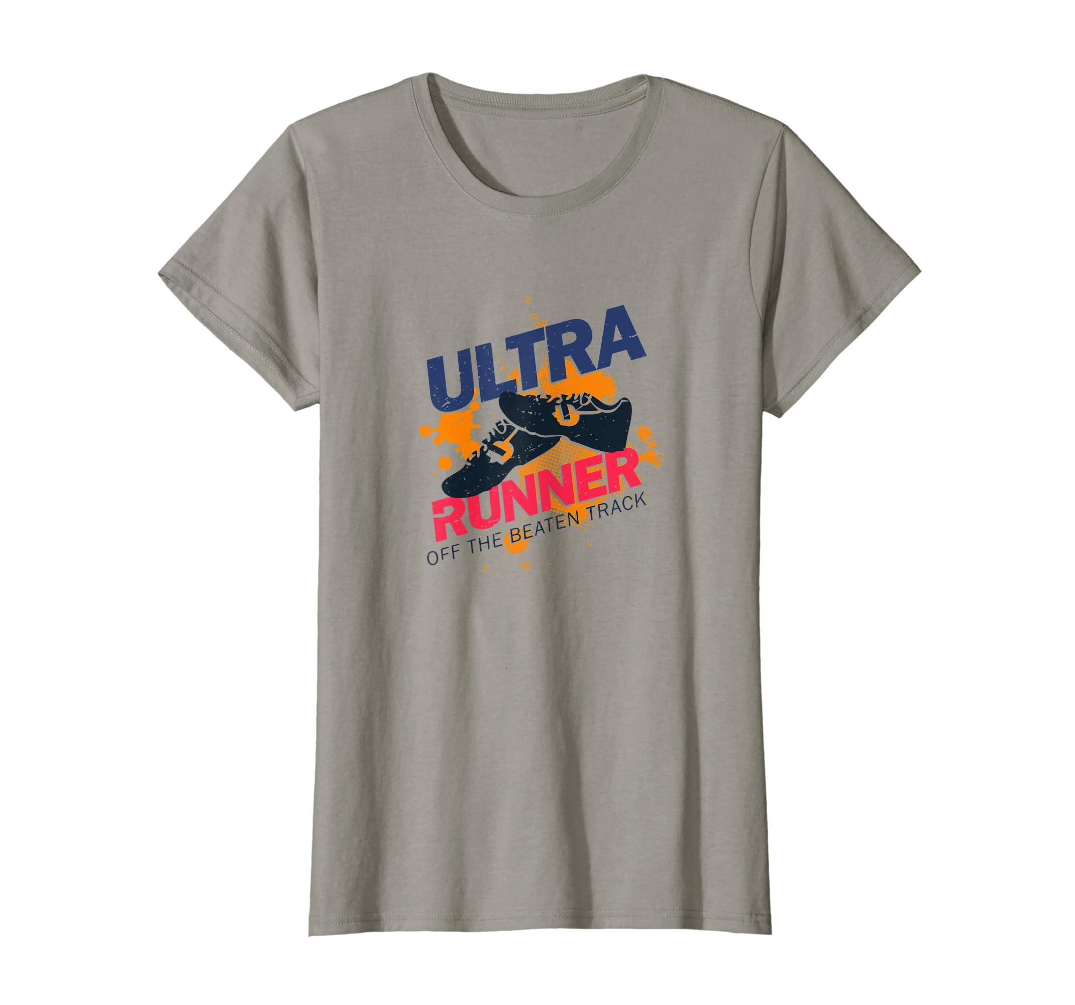 09b141ed1f38 Amazon.com  Ultra Runner T-Shirt