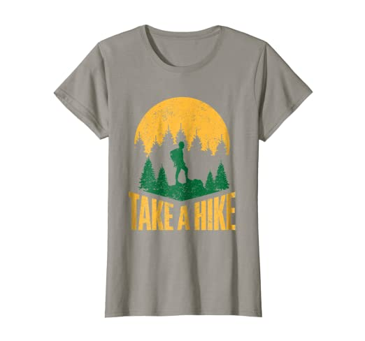 Amazon Womens Camping T Shirts For Women Funny Great Mom Gift