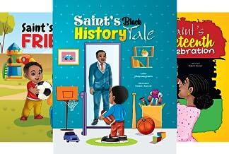 Saint's Little Tales (3 Book Series)