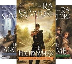 Saga of the First King (4 Book Series)