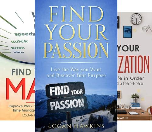 Quality Life Series (3 Book Series)
