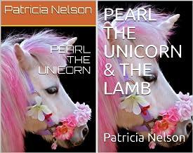Pearl the Unicorn (2 Book Series)