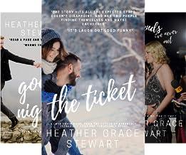 Love Again Series (4 Book Series)